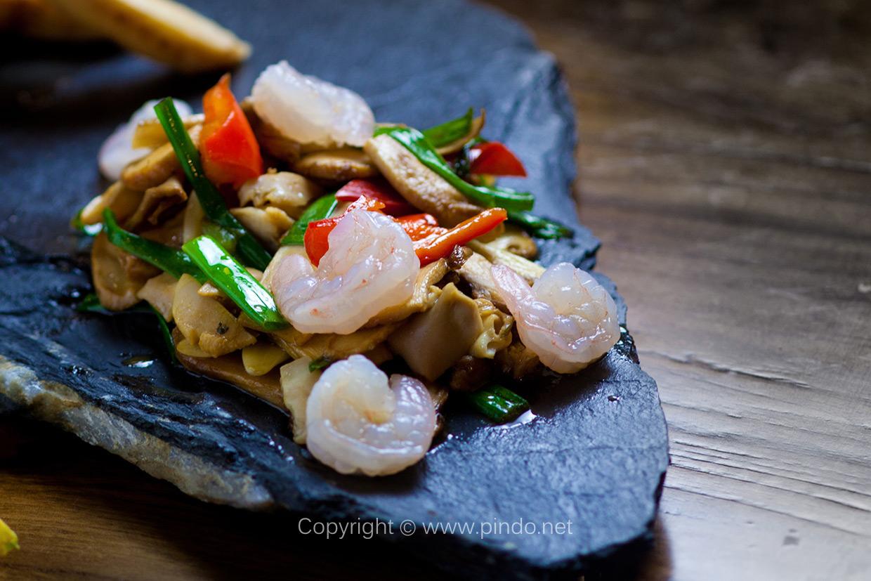 禾唐锦风尚云南菜